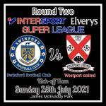 Elverys Sports Super League - Round...