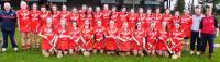 Cork Camogie Team