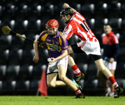 U21 Final 2013 - Aidan O'Donovan