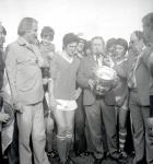 1978 Cup Presentation