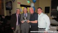 Des O'Neill Club Person of the Year