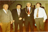 1987-Terry Monahan, Paul Kelly, Sean Kenny, Philip Reid