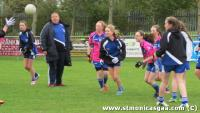 U17 Shield Final 2014