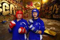 Fight Night Nov 15th
