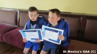 Easter Camp 2014