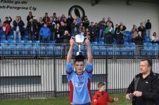 Under 15 Football Final