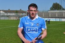 Eoin Foley  Leinster Minor Hurling Championship winner 2016