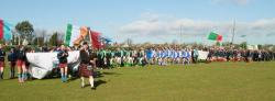 camogie feile piper