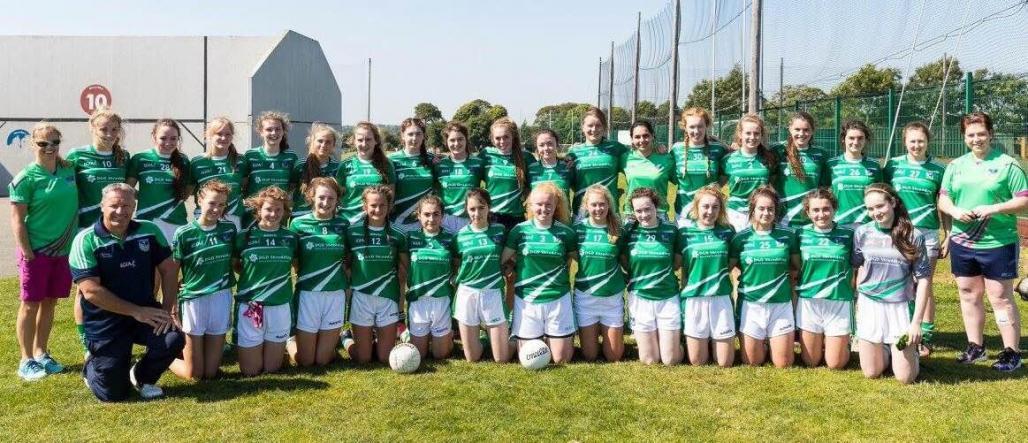 Limerick Ladies GAA