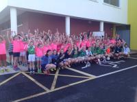 Limerick Ladies Football East Summer Camp
