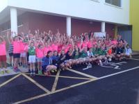 Limerick Ladies Football East Summer Camp