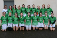 Limerick U15 Dev Squad - Team 3