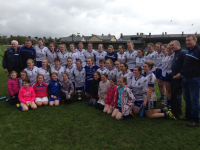 Feo/Castlemahon Co Intermediate Champions