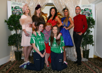 Launch of the Limerick Ladies Football Fashion Show