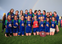 Murroe/Boher U16A League Champions 2014
