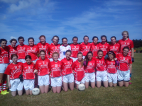 Mungret/St Paul's Feile Finalists Div 2