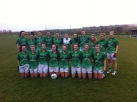 Limerick Minor Team 2014