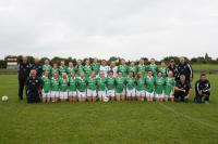 Limerick U16 Co Panel 2013