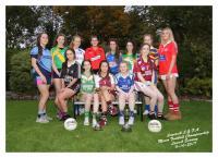 Limerick Minor Championship Launch
