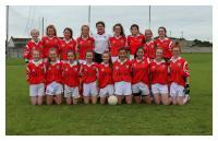 Limerick U14B Cup Champions: Oola