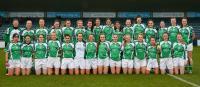 Limerick National League Finalist 2015