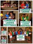 Limerick Ladies Football: Launch of Minor Finals 2016