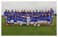 Limerick U14A Cup Champions: Fr Casey's