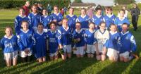 Old Mill: U12 A Cup Champions 2013