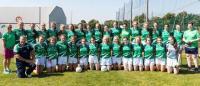 Limerick U17 All Ireland Blitz Champions 2016