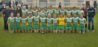Ballylanders - Limerick Intermediate County Champions 2013