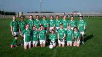 Limerick Under 12 Squad 2