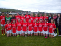 Mungret/St Paul's: All County West League Champions 2014