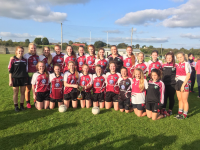 St Brigids County Junior A Champions
