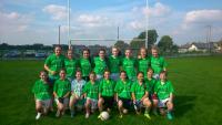 Limerick U12 Squad 1