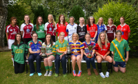 Launch of the Limerick Ladies Football P.B.C. Senior, Intermediate & Junior Championship