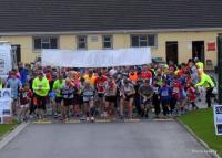 Kilworth GAA Players 5km Race