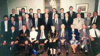 1967 Team - 25th Anniversary Social (1993)
