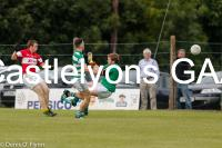 Great goal - Shane O Sullivan