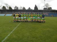 2015 PIFC Team