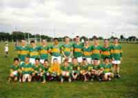 Underage Team from the 90's