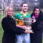 Tom Creedon Cup Champions 2013