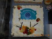St Michaels Cake
