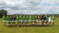 Premier Intermediate Football Team 2014