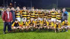 Buttevant Under 16 Footballers