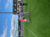 Courcey Rovers, South East Junior A Hurling Championship Winners 2019