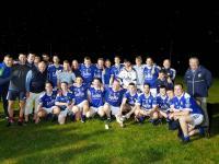Ballinhassig, South East Junior B Football Championship Winners 2019