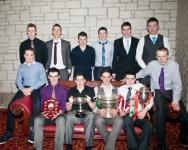 Hollymount Carramore GAA