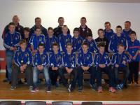 Under 12 Team 2014.