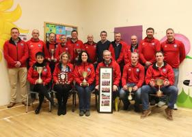 Underage Committee & Coaches
