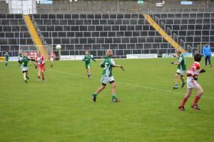 U12 Blitz Action Killarney August